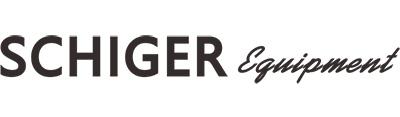 Schiger Equipment Logo